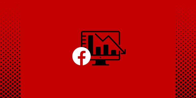 Poznaj odpowiedź dlaczego Twoje reklamy Facebook Ads nie działają