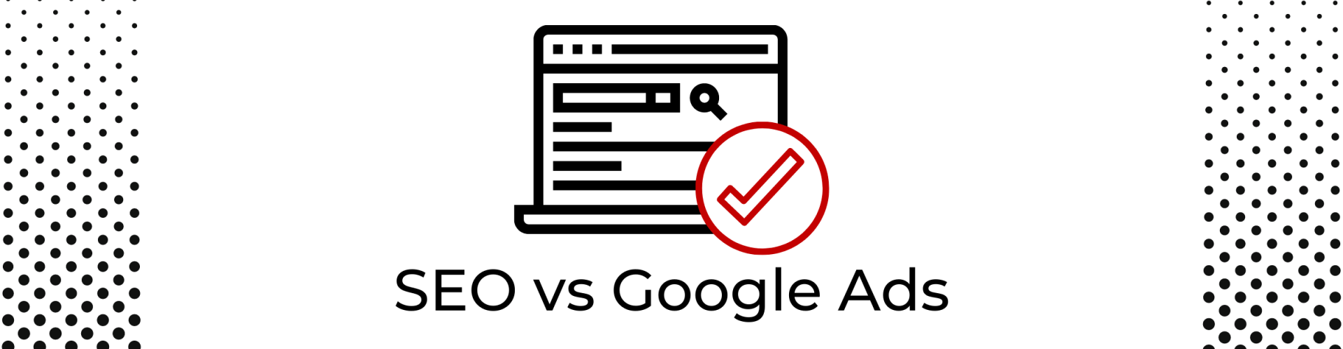 Dowiedz się czym różni się SEO od Google Ads